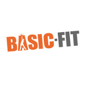 Basic-Fit logo