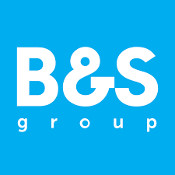 B&S Group logo
